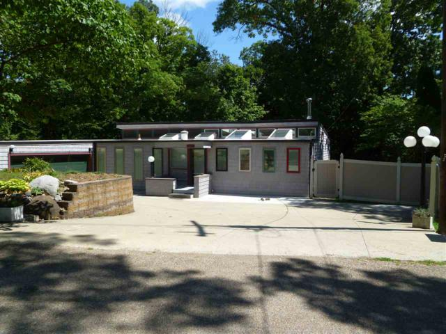 1156 N Upper Skyline Drive, East Peoria, IL 61611 (#PA1207914) :: Adam Merrick Real Estate