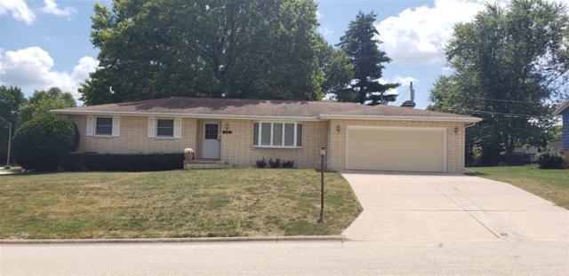 1026 E Marshall Street, Morton, IL 61550 (#PA1207925) :: Adam Merrick Real Estate