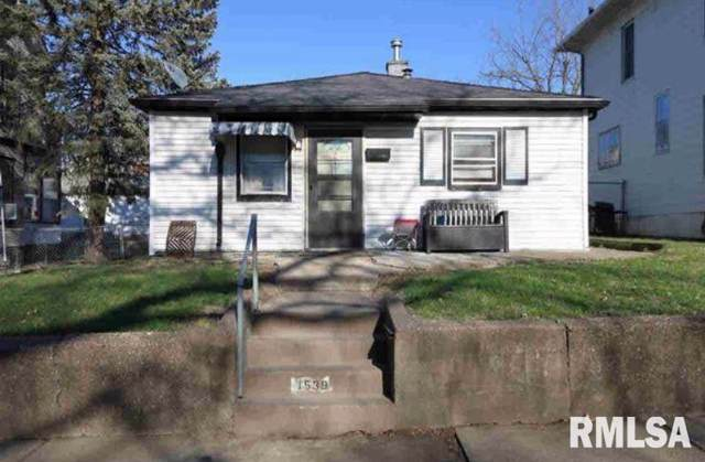 1539 14 1/2TH Street, Rock Island, IL 61201 (#QC4205413) :: The Bryson Smith Team