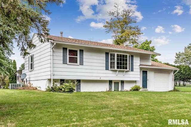 4006 Cresthill Drive, Davenport, IA 52806 (#QC4205853) :: Paramount Homes QC