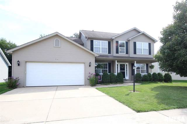 2102 W Miners Drive, Dunlap, IL 61525 (#PA1208840) :: The Bryson Smith Team