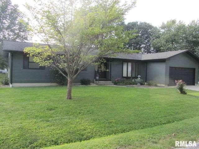 202 N Harris Street, Auburn, IL 62615 (#CA2231) :: Killebrew - Real Estate Group