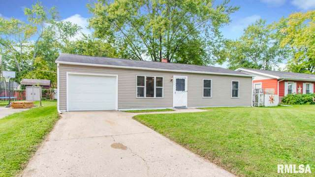 9 Hialeah Drive, Bartonville, IL 61607 (#PA1208858) :: The Bryson Smith Team