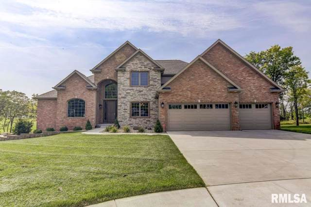 1916 Willow Bend, Chatham, IL 62629 (#CA2250) :: Killebrew - Real Estate Group