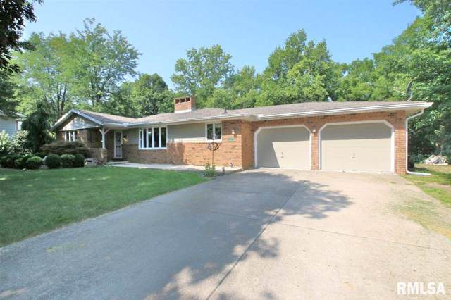 425 Willow Court, East Peoria, IL 61611 (#PA1208873) :: The Bryson Smith Team