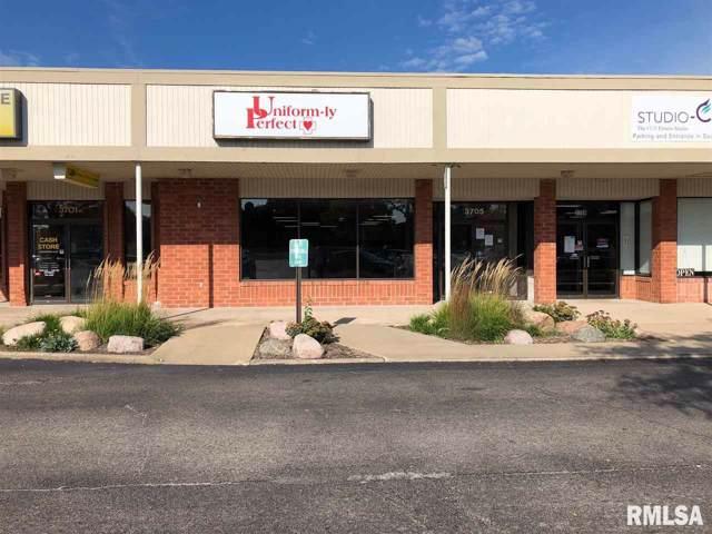 3705 N Sterling, Peoria, IL 61615 (#PA1208874) :: Adam Merrick Real Estate