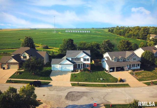 601 S French Drive, Dunlap, IL 61525 (#PA1208876) :: RE/MAX Preferred Choice
