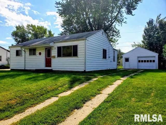 714 Lasalle Boulevard, Marquette Heights, IL 61554 (#PA1208880) :: Adam Merrick Real Estate