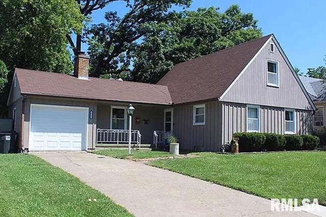 2513 30TH Avenue Court, Moline, IL 61265 (#QC4205900) :: Paramount Homes QC