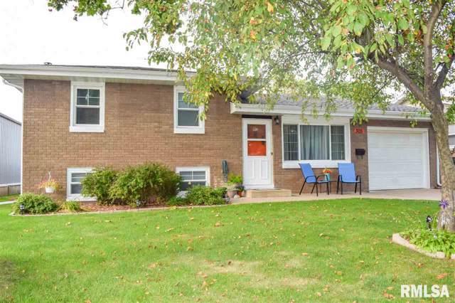 305 Herman Street, Pekin, IL 61554 (#PA1208919) :: Adam Merrick Real Estate