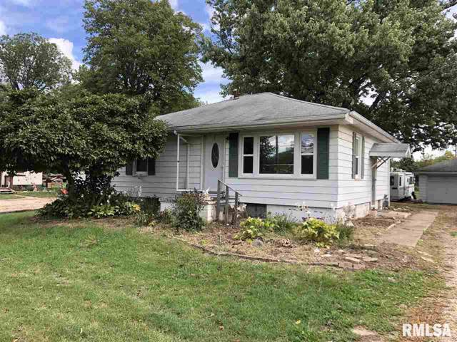 1016 Spring Bay Road, East Peoria, IL 61611 (#PA1208924) :: The Bryson Smith Team