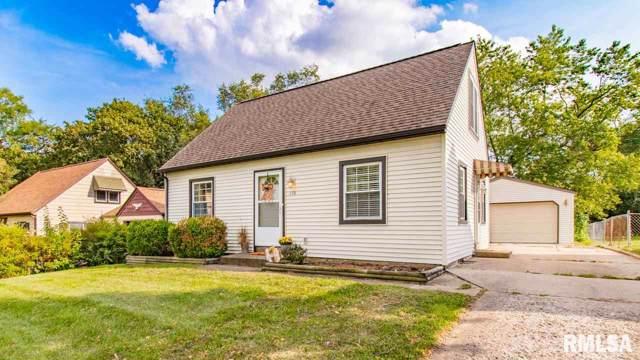 128 E Elaine Avenue, Peoria, IL 61614 (#PA1208928) :: Killebrew - Real Estate Group
