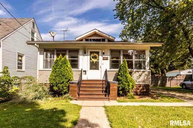1401 E Wilson Avenue, Peoria, IL 61603 (#PA1208930) :: Killebrew - Real Estate Group