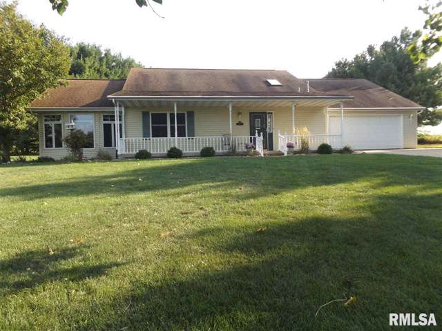109 Clearview Drive, Pekin, IL 61554 (#PA1208935) :: The Bryson Smith Team