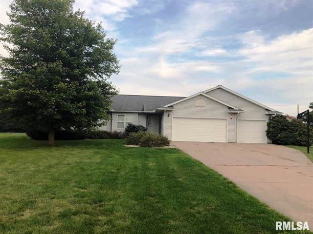 9 Maple Drive, Goodfield, IL 61742 (#PA1208936) :: Adam Merrick Real Estate