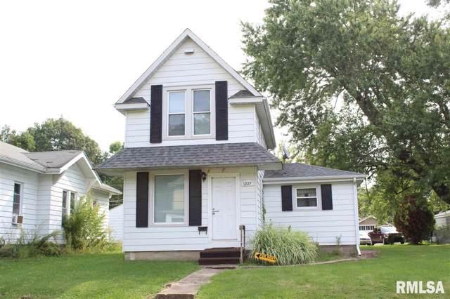 1227 35TH Street, Rock Island, IL 61201 (#QC4205930) :: Killebrew - Real Estate Group