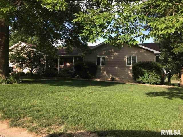 23 Lakeside Drive, Auburn, IL 62615 (#CA2307) :: Killebrew - Real Estate Group