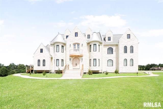 16810 Springfield Road, Pekin, IL 61554 (#PA1208958) :: Adam Merrick Real Estate