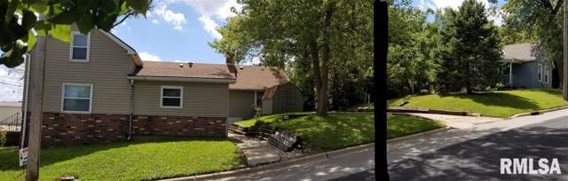 5901 S Adams Street, Bartonville, IL 61607 (#PA1208964) :: The Bryson Smith Team