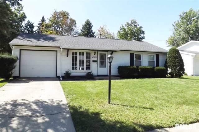 6627 N Randwick Road, Peoria, IL 61615 (#PA1208987) :: The Bryson Smith Team