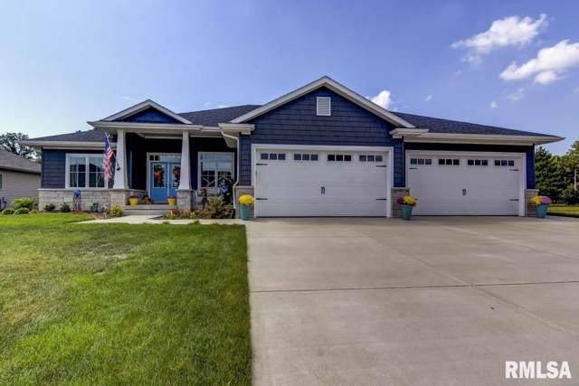 2013 Old Ironbridge, Chatham, IL 62629 (#CA2337) :: Killebrew - Real Estate Group