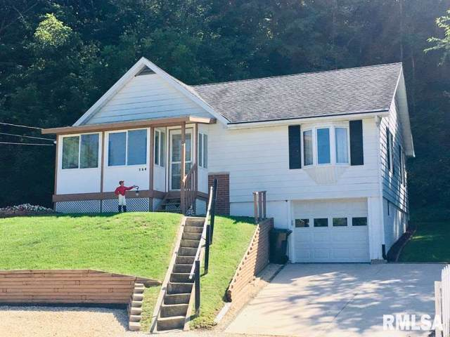 164 Shadoway Drive, East Peoria, IL 61611 (#PA1208992) :: RE/MAX Preferred Choice