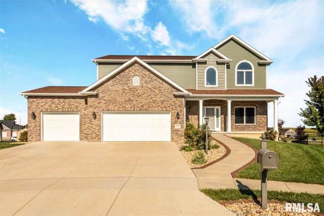 1220 Dorchester Court, Washington, IL 61571 (#PA1208993) :: Adam Merrick Real Estate