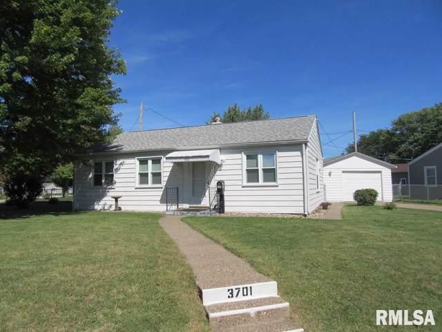 3701 15TH Avenue, Moline, IL 61265 (#QC4205978) :: The Bryson Smith Team