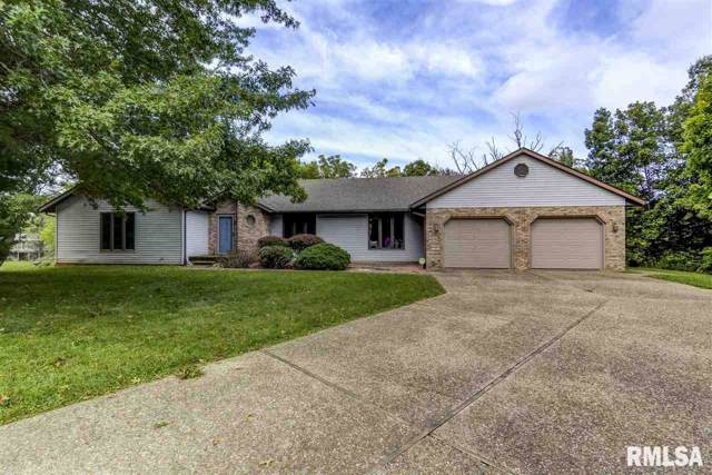 52 Frontier Lake Drive, Springfield, IL 62707 (#CA2346) :: Killebrew - Real Estate Group