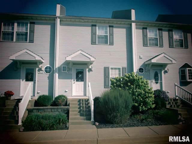 3405 King James Road, Peoria, IL 61615 (#PA1209017) :: Adam Merrick Real Estate