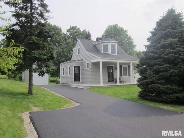 1214 W Lake Avenue, Peoria, IL 61614 (#PA1209038) :: Adam Merrick Real Estate