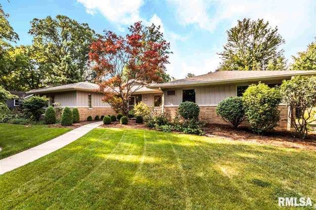 5621 N Woodland Court, Peoria, IL 61614 (#PA1209051) :: The Bryson Smith Team