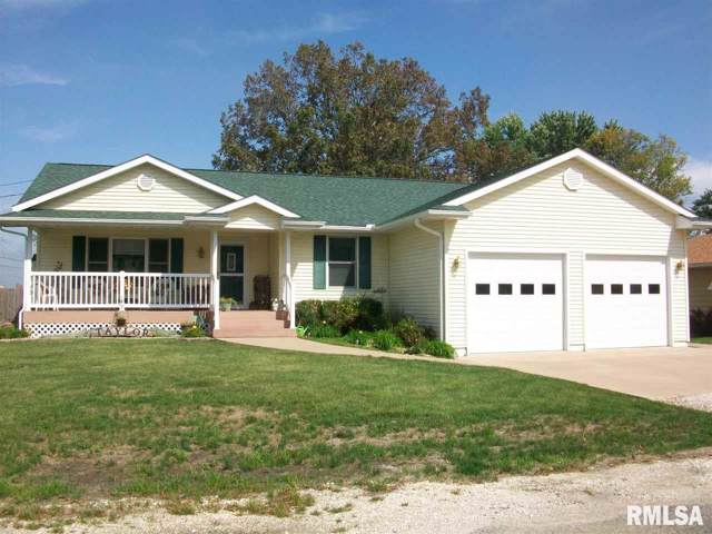 705 E Sycamore Street, Canton, IL 61520 (#PA1209056) :: Killebrew - Real Estate Group