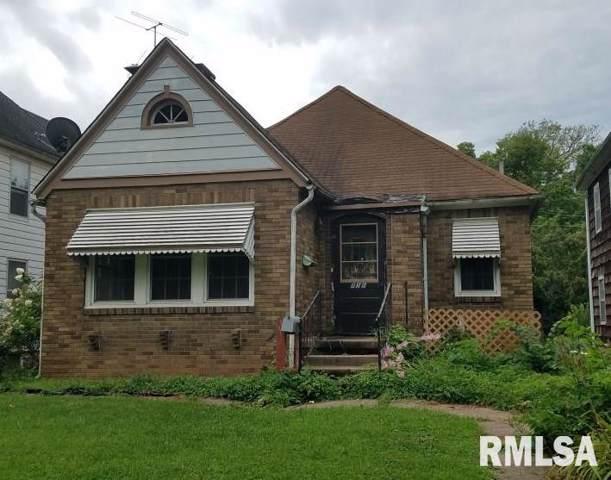 938 19TH Street, Rock Island, IL 61201 (#QC4206035) :: Killebrew - Real Estate Group