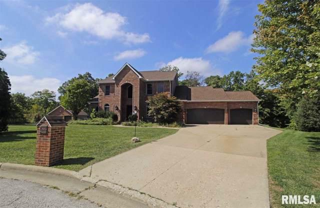 123/128 Village Drive, Washington, IL 61571 (#PA1209060) :: RE/MAX Preferred Choice
