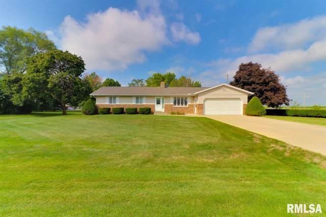701 N Main Avenue, Minier, IL 61759 (#PA1209061) :: Killebrew - Real Estate Group