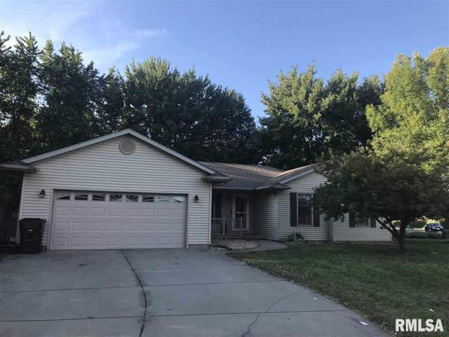 34 Antoinette Road, Auburn, IL 62615 (#CA2371) :: Killebrew - Real Estate Group