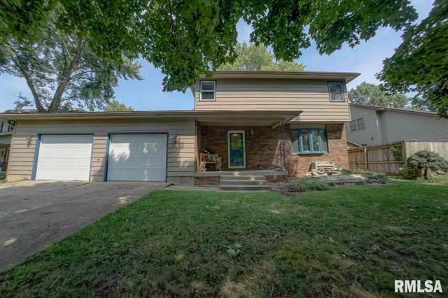 4152 Hazelcrest Road, Springfield, IL 62703 (#CA2372) :: Killebrew - Real Estate Group