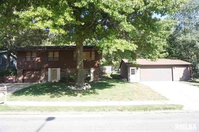 1304 N Parkway Drive, Pekin, IL 61554 (#PA1209064) :: Killebrew - Real Estate Group