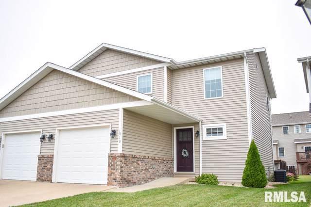 1513 Flossmoor Avenue, Washington, IL 61571 (#PA1209066) :: RE/MAX Preferred Choice