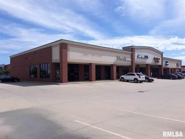 3130 S 6TH, Springfield, IL 62703 (#CA2377) :: Adam Merrick Real Estate