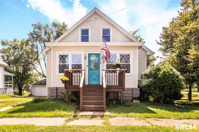 335 W Walnut Street, Washburn, IL 61570 (#PA1209071) :: Adam Merrick Real Estate