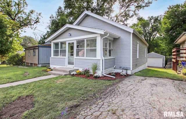 3819 N Illinois Avenue, Peoria Heights, IL 61616 (#PA1209077) :: Adam Merrick Real Estate