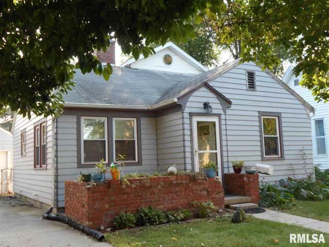 437 S Madison Street, Macomb, IL 61455 (#PA1209084) :: Adam Merrick Real Estate