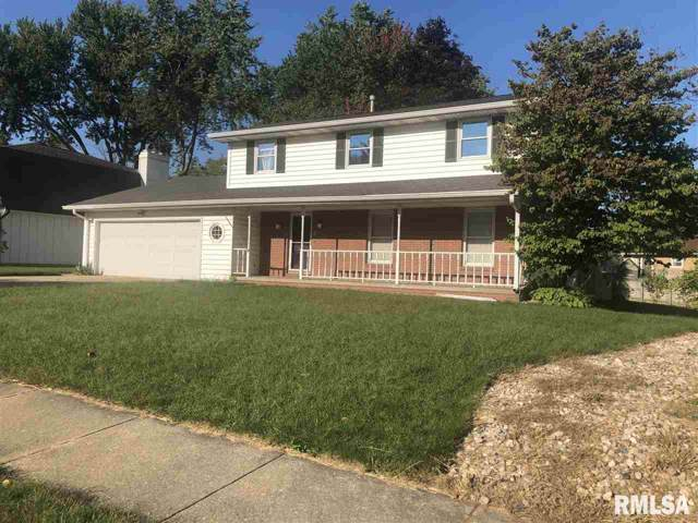 5829 N Old Orchard Drive, Peoria, IL 61614 (#PA1209099) :: Paramount Homes QC