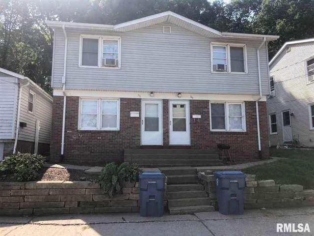 749 & 751 18TH Avenue, East Moline, IL 61244 (#QC4206066) :: Paramount Homes QC