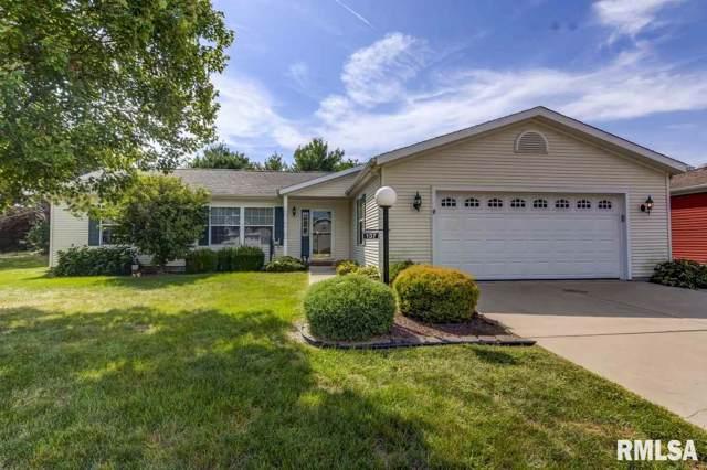 2800 Via Rosso, Springfield, IL 62703 (#CA2425) :: Adam Merrick Real Estate