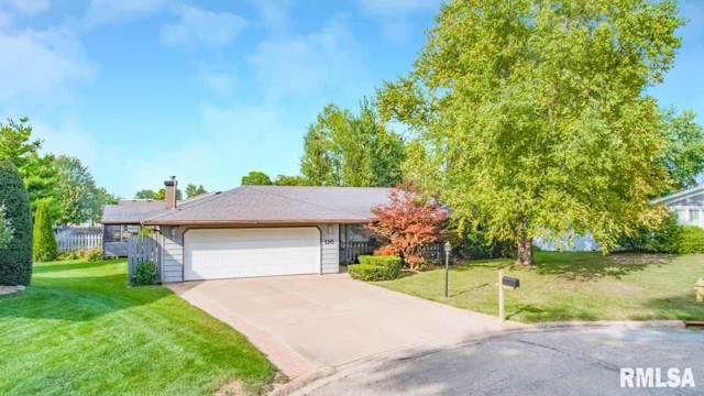 110 Appellate Court, East Peoria, IL 61611 (#PA1209108) :: RE/MAX Preferred Choice