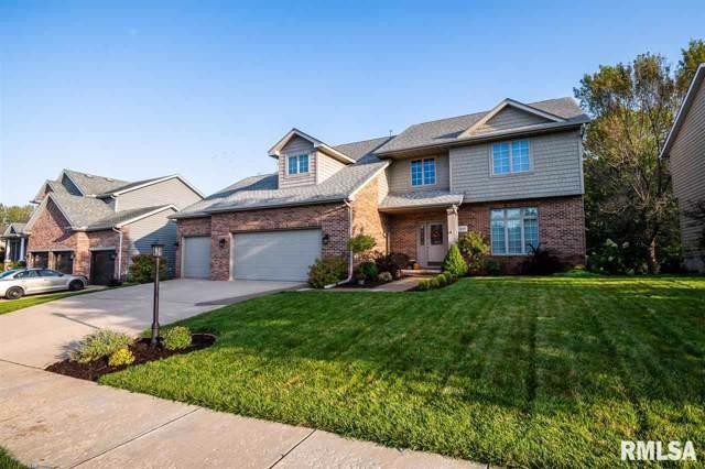 4123 W Stonewater Drive, Peoria, IL 61615 (#PA1209118) :: The Bryson Smith Team