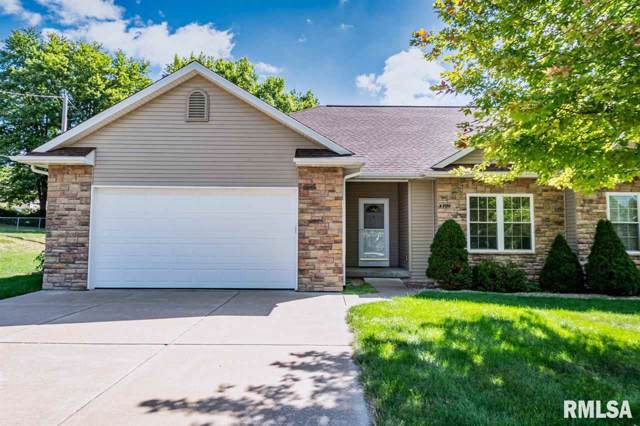 1109 7TH Street, Orion, IL 61273 (#QC4206082) :: Killebrew - Real Estate Group